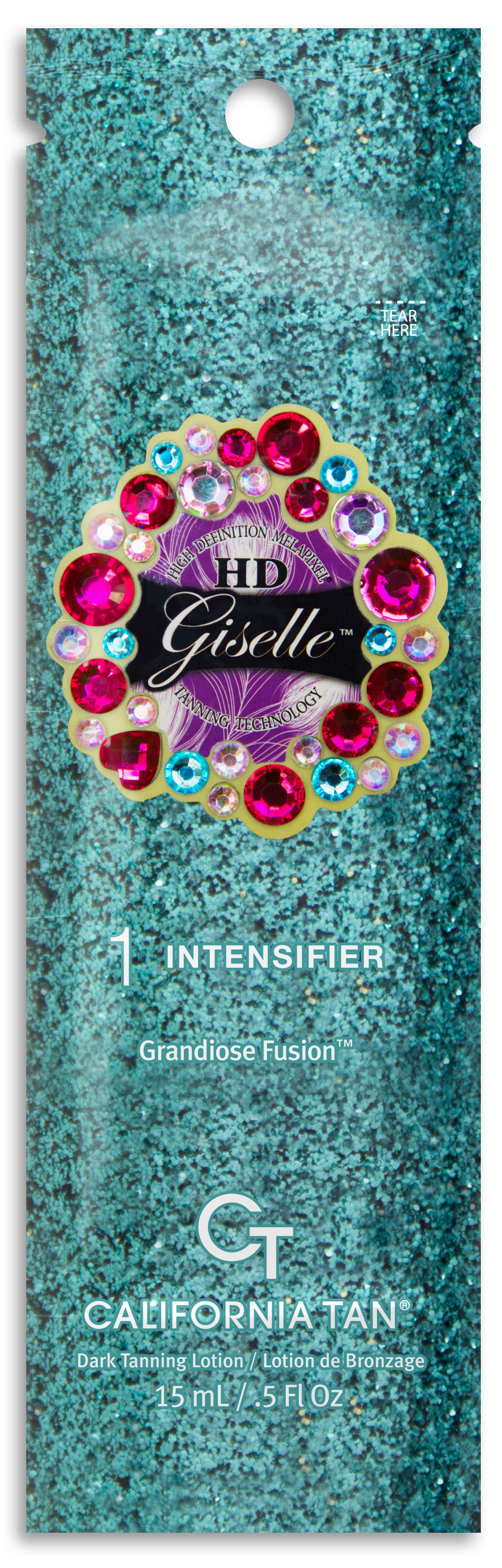 HD Giselle™ Pkt