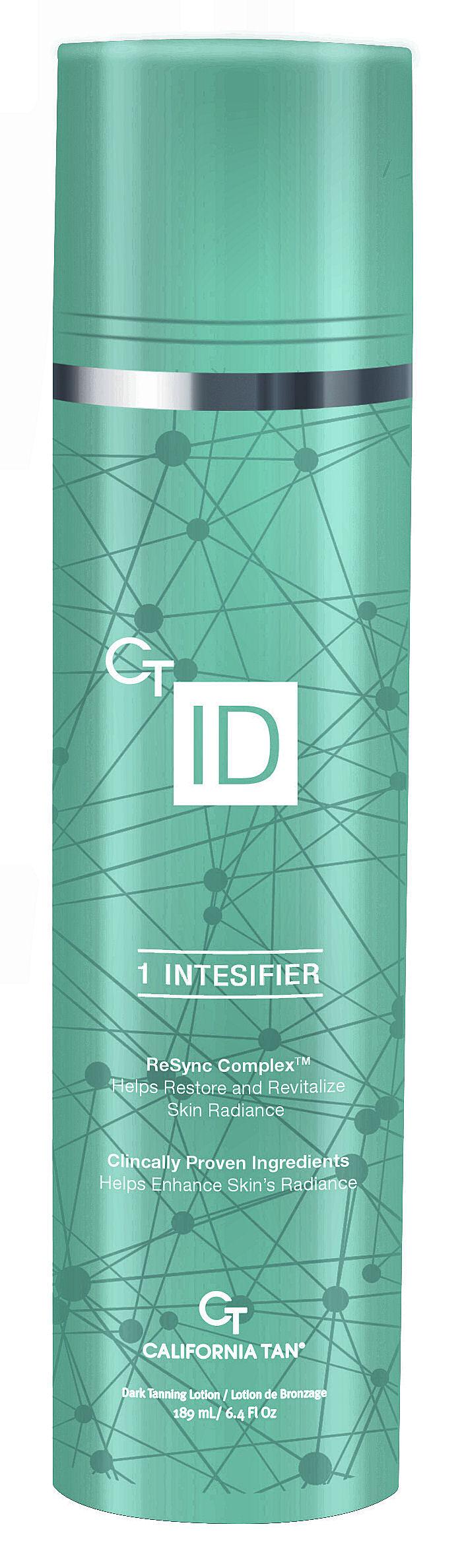 CT ID™ Intensifier ReSync Complex™
