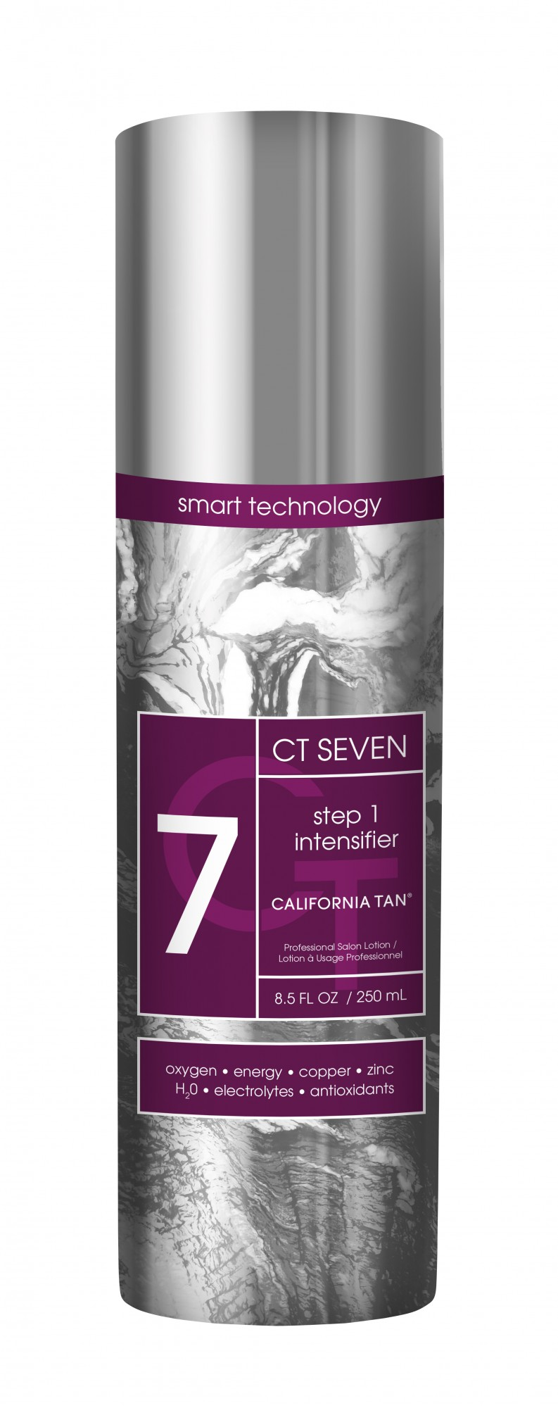 CT Seven Intensifier Step 1