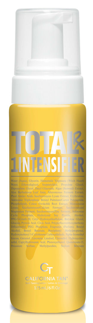 Total Rx™ Intensifier - SkinTherapy™ Blend Intensifying Mousse