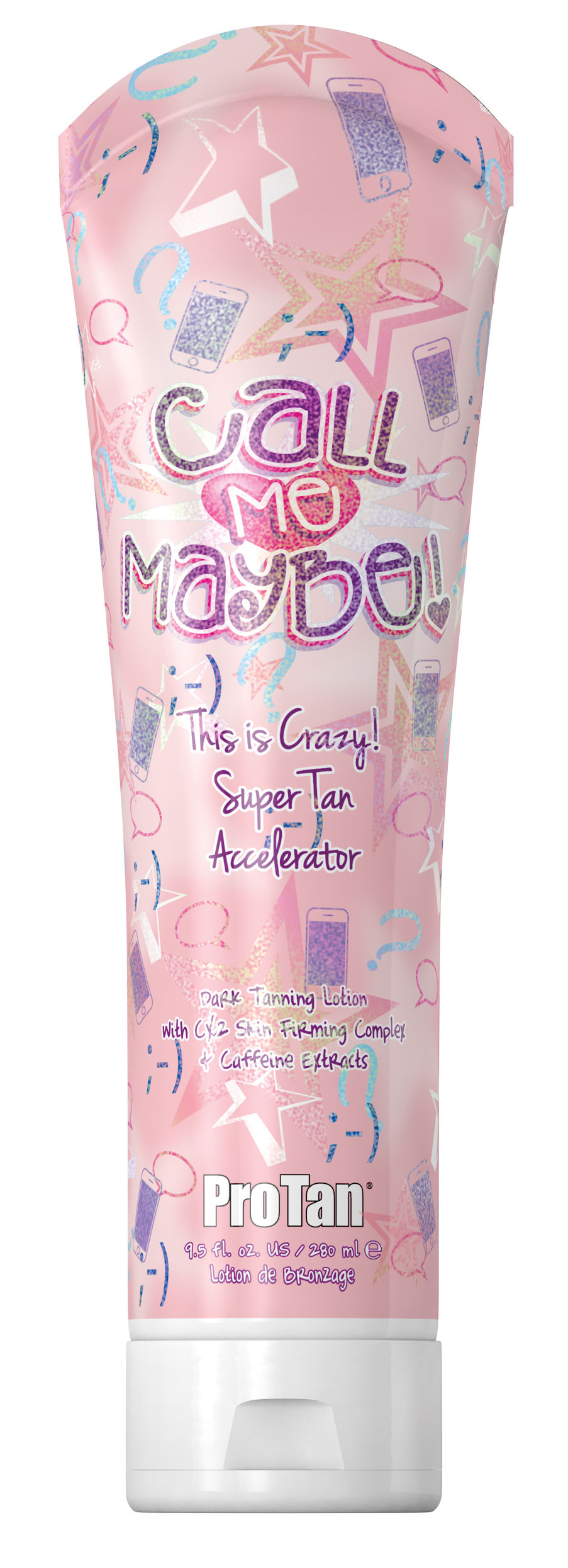 Call Me Maybe™ Super Accelerator