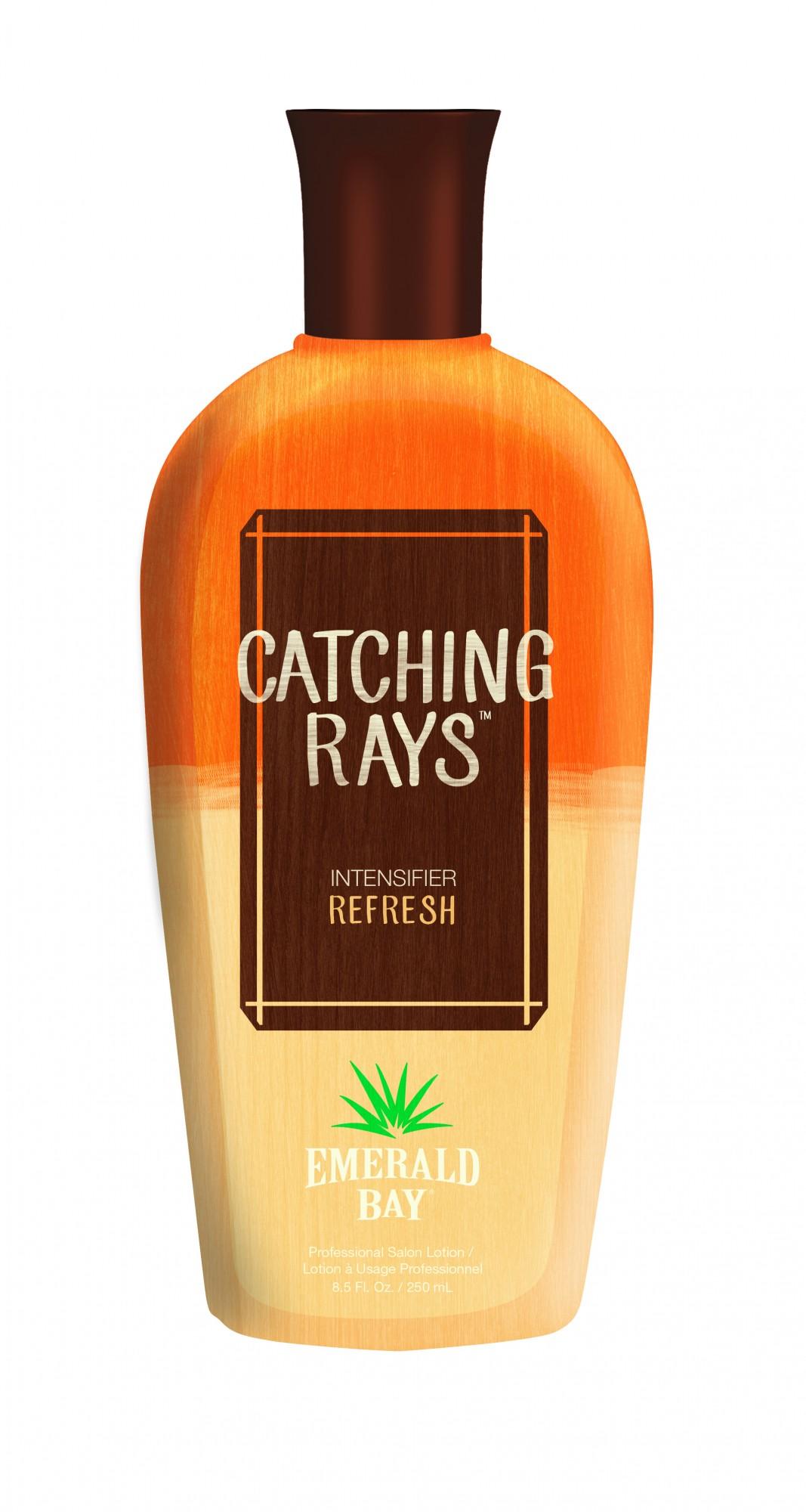 Catching Rays Intensifier Refresh