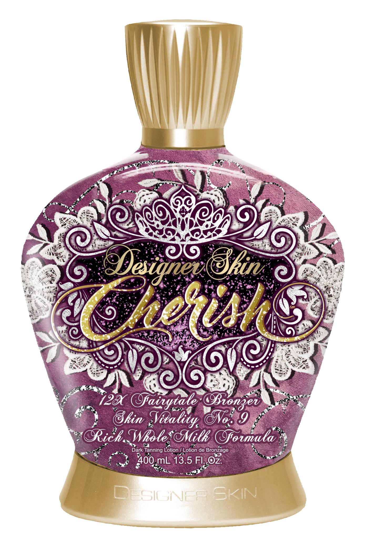Designer Skin Cherish™ 12X Fairytale Bronzer