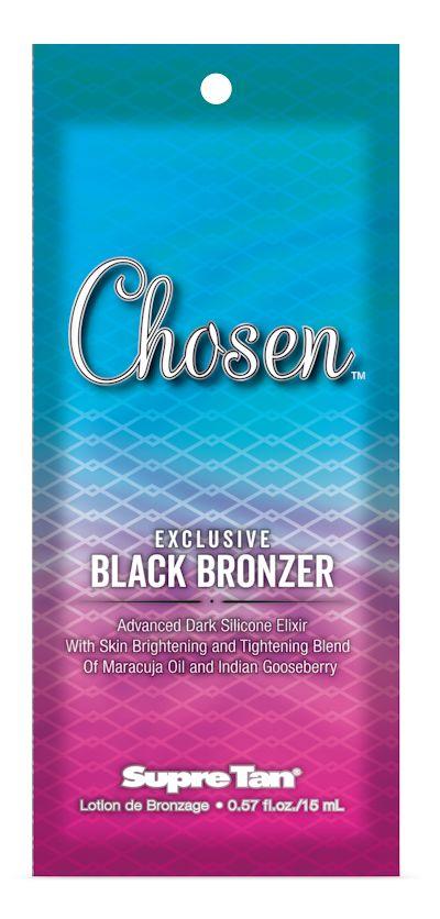 Chosen Exclusive Black Bronzer Pkt