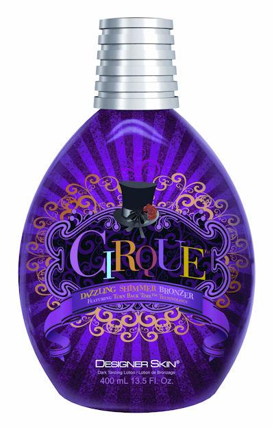 Cirque™ Dazzling Shimmer Bronzer