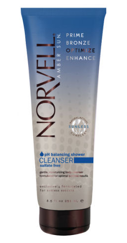 pH Balancing Shower CLEANSER™ 8.5 oz