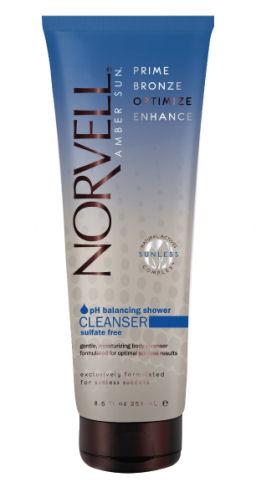 pH Balancing Shower CLEANSER™ 8.5 oz