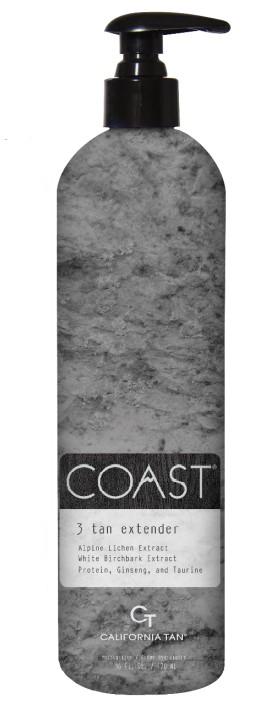 Coast® Tan Extender