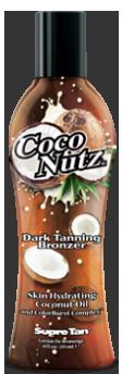 Coco Nutz™Dark Bronzer