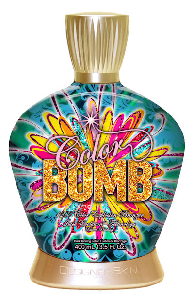 ColorBOMB® 12X Color Explosion Bronzer