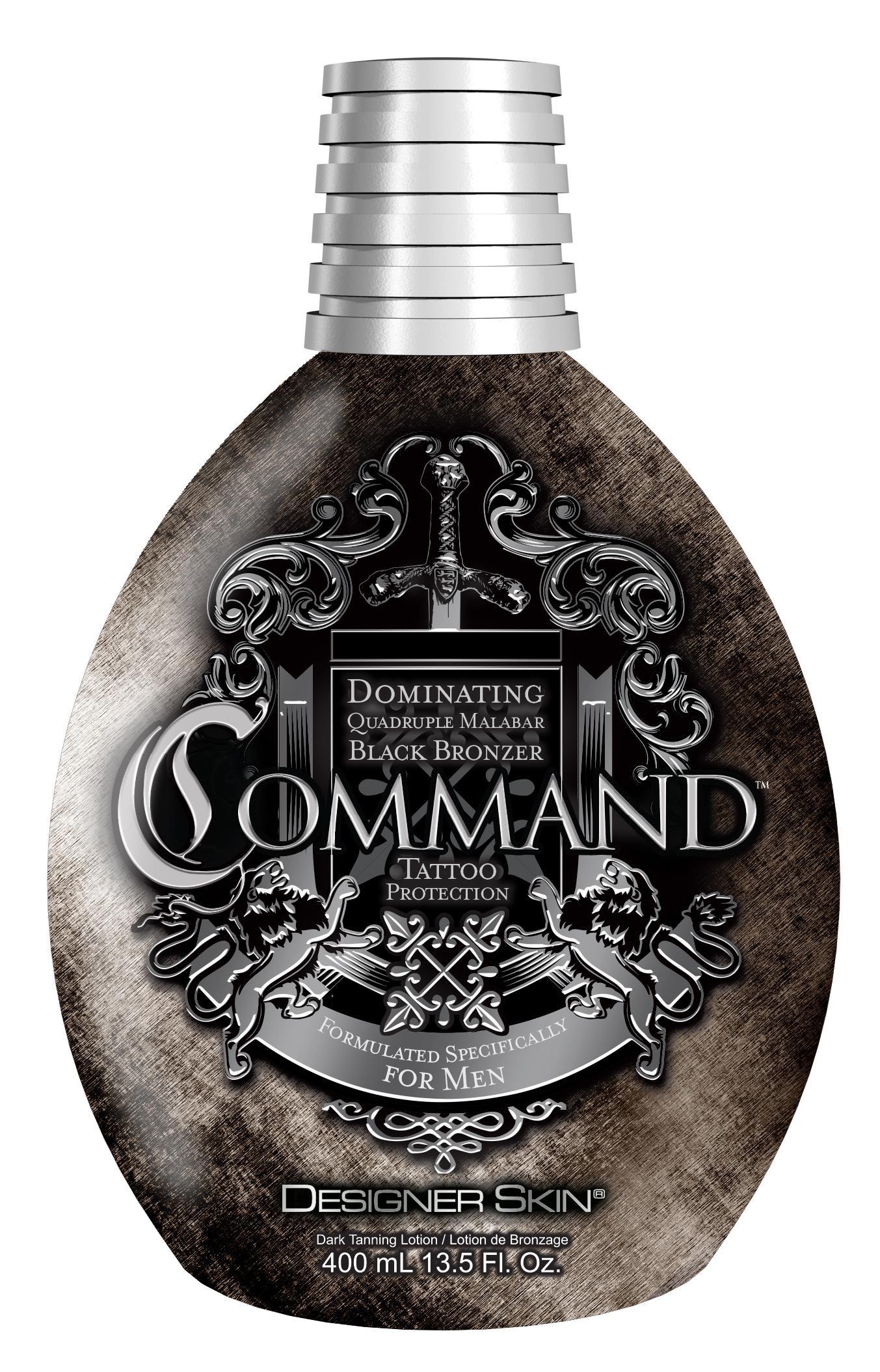 Command™ Dominating Quadruple Malabar Black Bronzer
