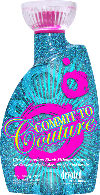 Commit to Couture™