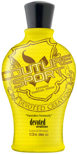 Couture Sport™ Extreme Tanning Serum