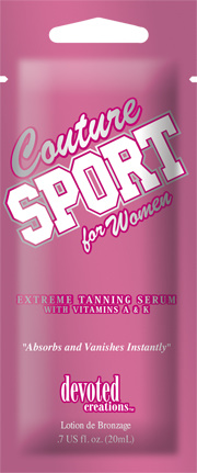 Couture Sport for Women™Pkt
