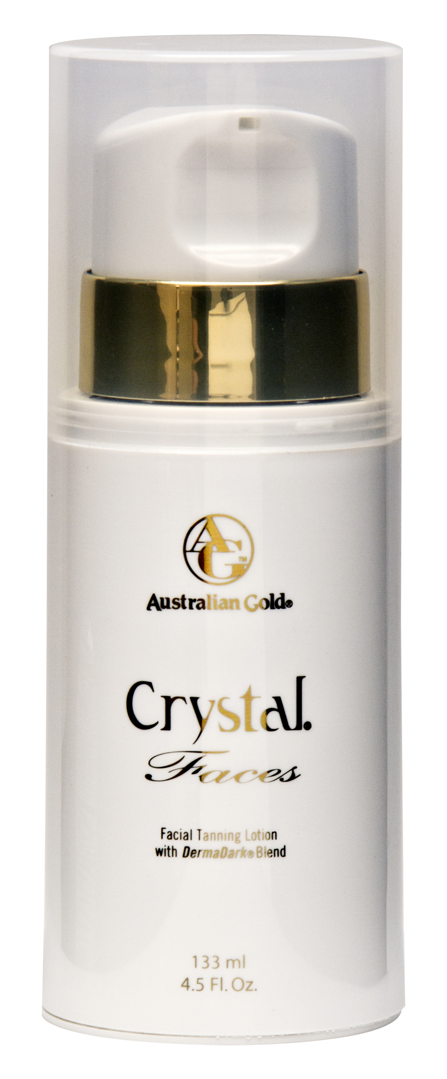 Crystal® Faces Intensifier with DermaDark® Bronzers