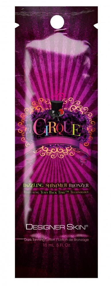 Cirque™ Dazzling Shimmer Bronzer Pkt
