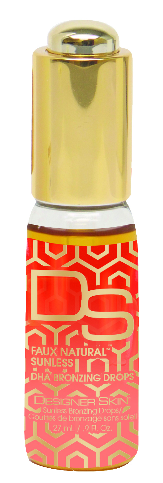 Faux Natural Sunless DHA Bronzing Drops