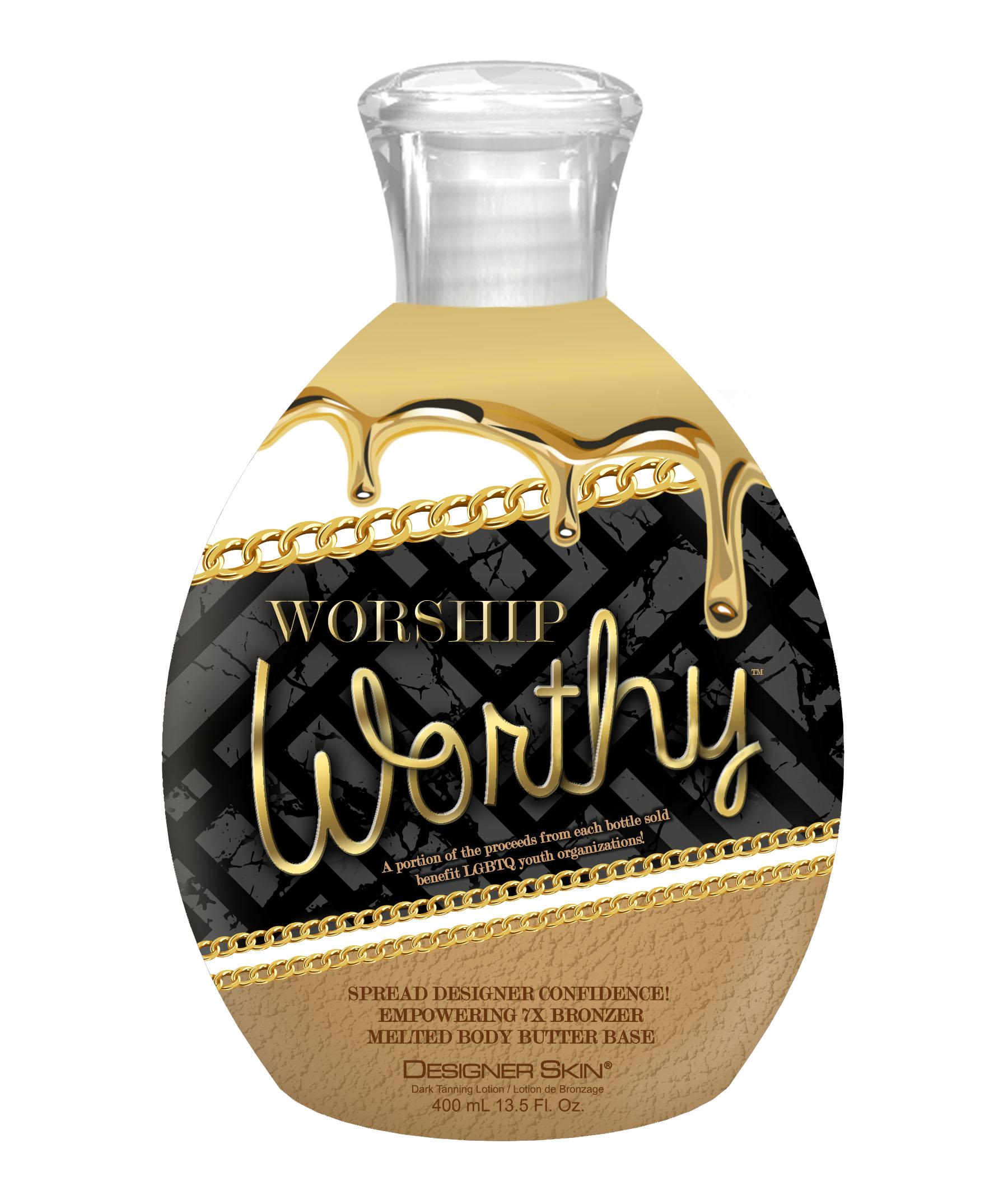 Worship Worthy™ 7X Bronzer