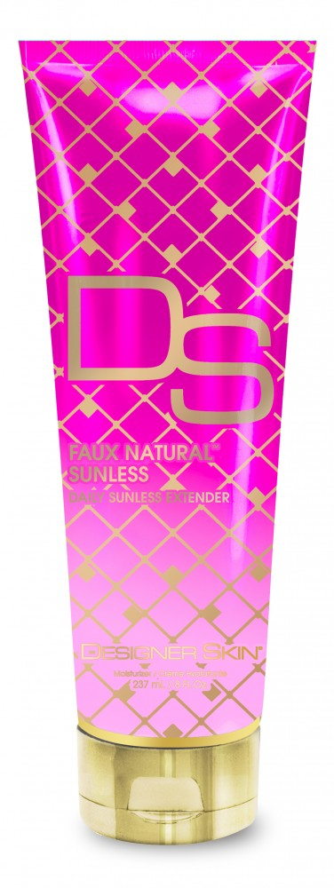DS Faux Natural™ Sunless Bronzing Lotion