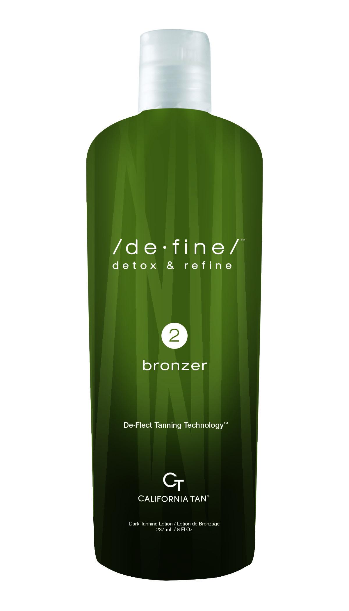 DeFine™ Bronzer