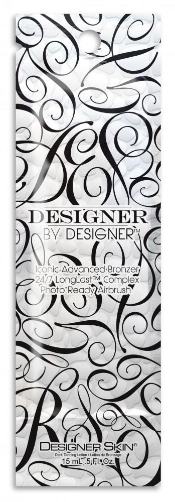 Designer by Designer™ Iconic Advanced Bronzer Pkt