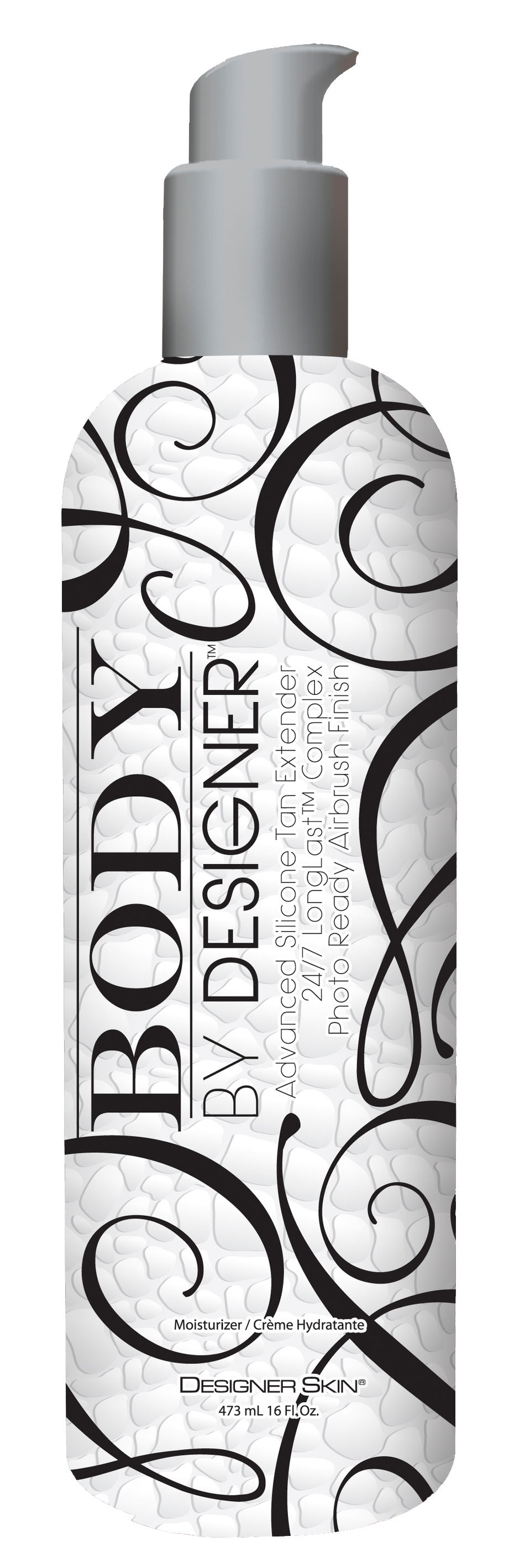 Body by Designer™ Advanced Silicone Tan Extender
