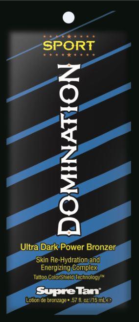Domination™ Sport Bronzer Pkt