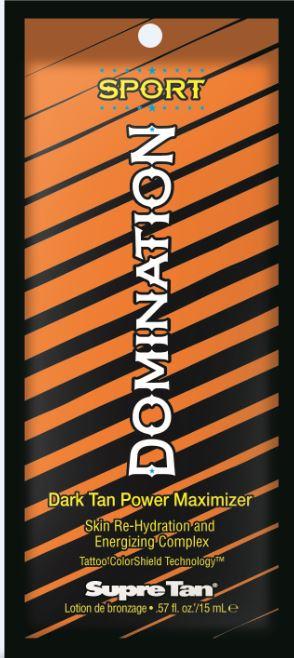 Domination™ Sport Maximizer Pkt