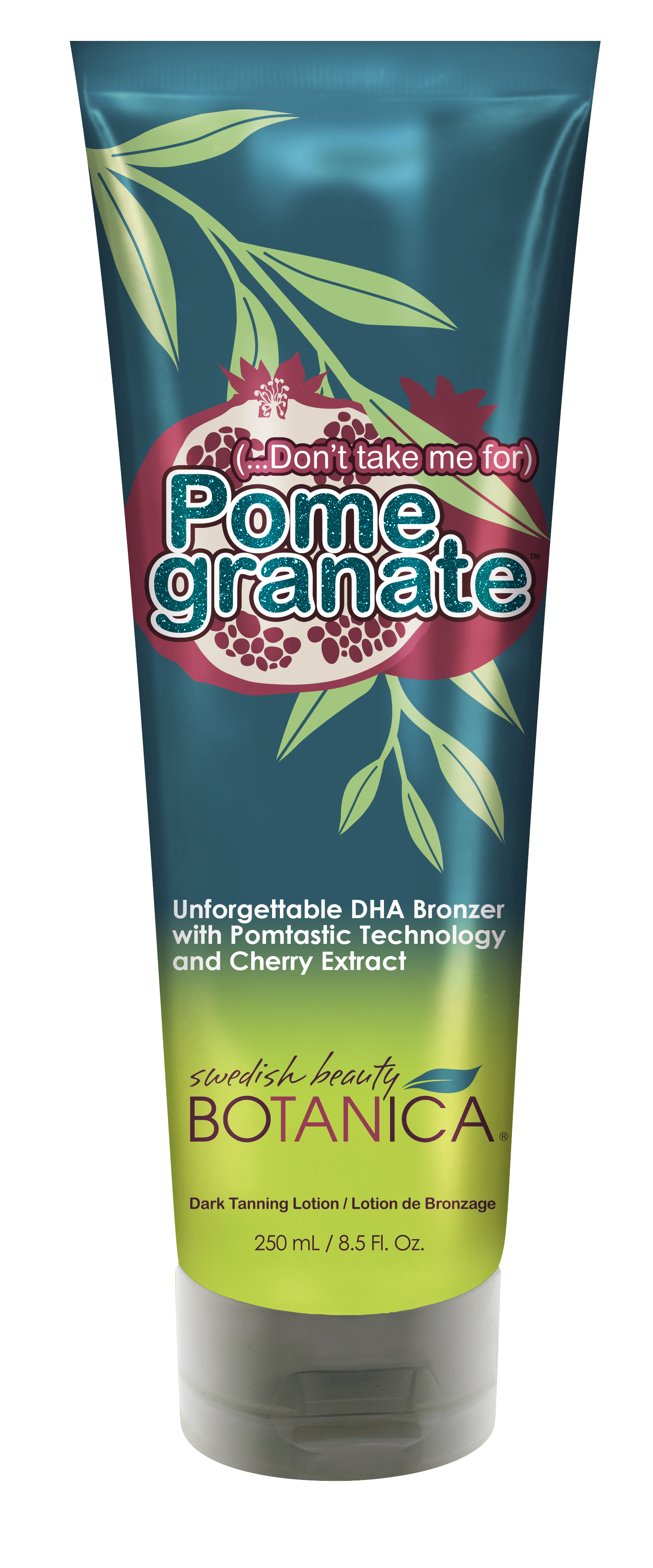 Don't Take Me for Pomegranate™