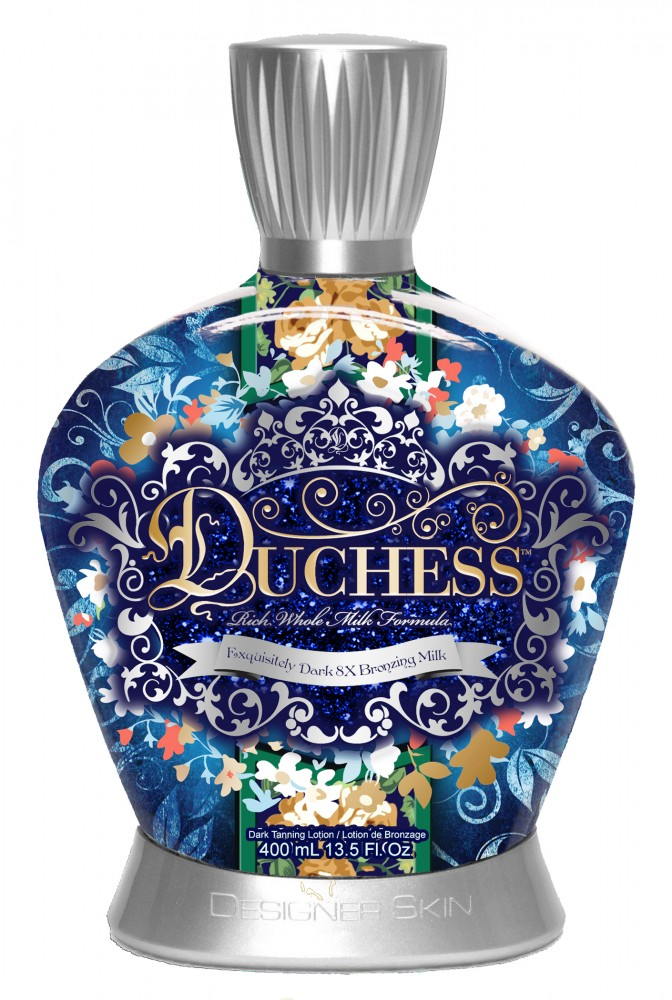 Duchess™ Exquistely Dark 8X Bronzing Milk