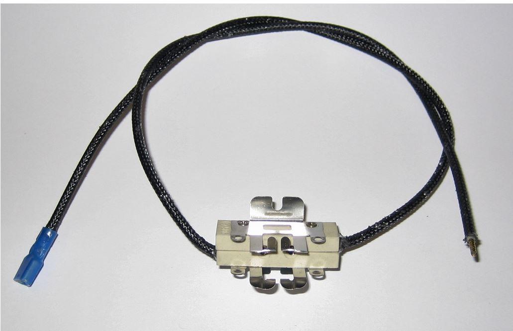 Lamp Holder, HP Lamp GY GZ 9.5