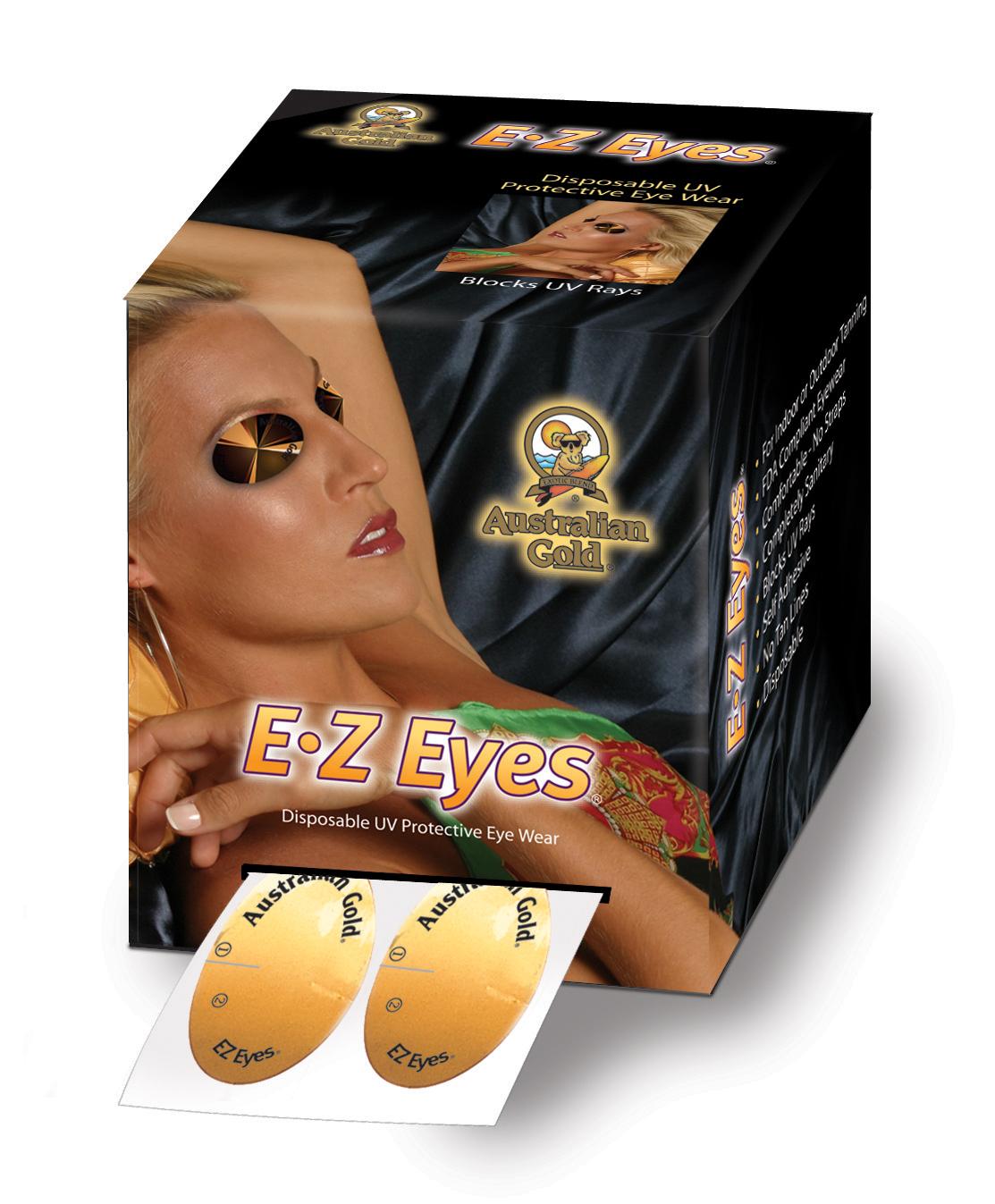EZ Eyes Display