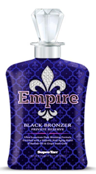 Empire™ Black Bronzer Private Reserve