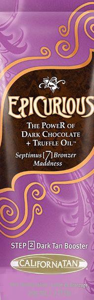 Epicurious Dark Chocolate™ Pkt