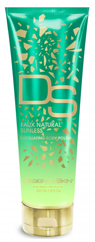 DS Faux Natural™ Exfoliating Body Polish