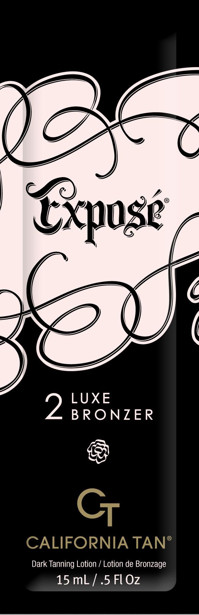 Exposé® Luxe Bronzer Step 2 Pkt