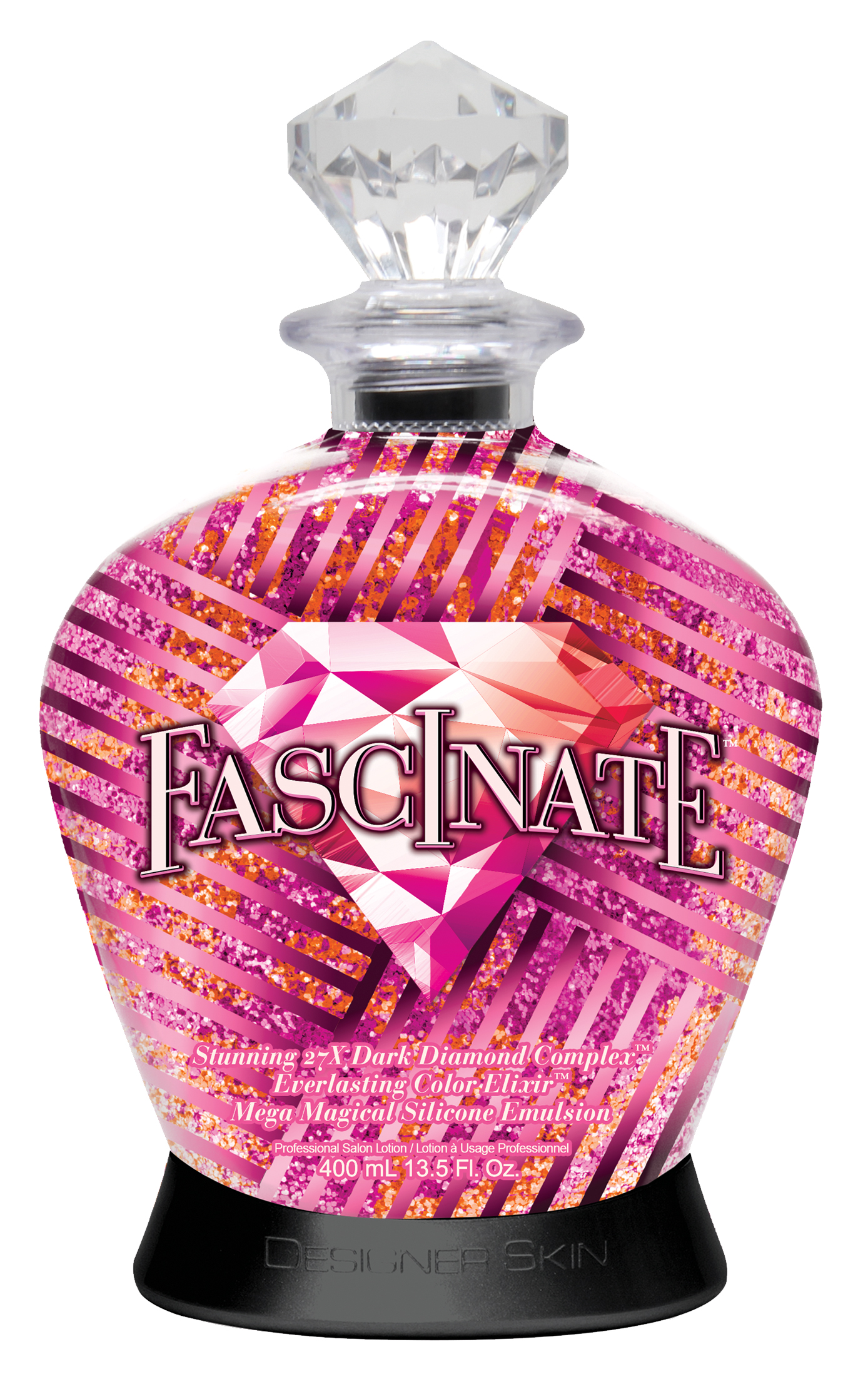 Fascinate™ Stunning 27X Dark Diamond Complex™