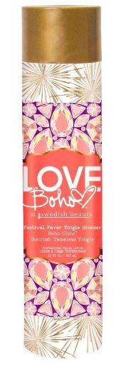 Love Boho™ Festival Fever Sunrush Tameless Tingle