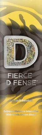 Fierce D Fense™ Extreme Moisture Intensifier Pkt