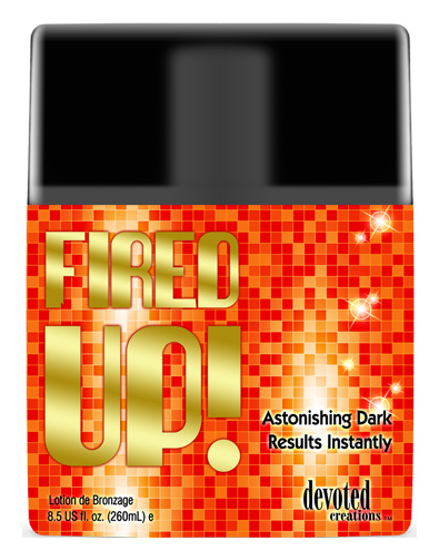 Fired Up!™ Detoxifying Tingle with Cooling Beads