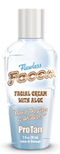Flawless Faces™ Facial Cream with Aloe