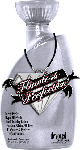 Flawless Perfection™ Purely Perfect Hypo-Allergenic
