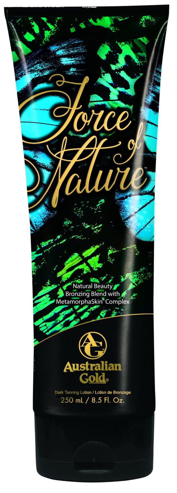 Force of Nature™ Natural Beauty Bronzing Blend BOTTLES AND PKTS ON SALE!