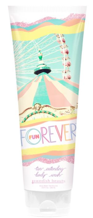 Forever Fun Body Wash