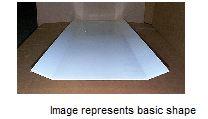 ULTRA SUN 5000 (1998) BENCH ACRYLIC