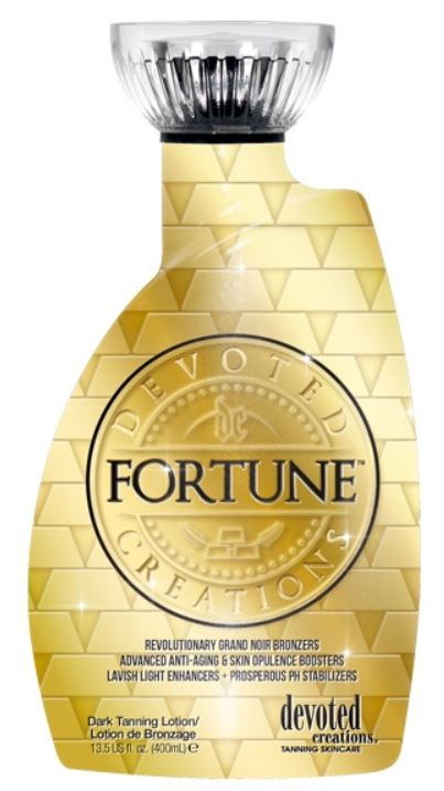 Fortune Grand Noir Bronzer