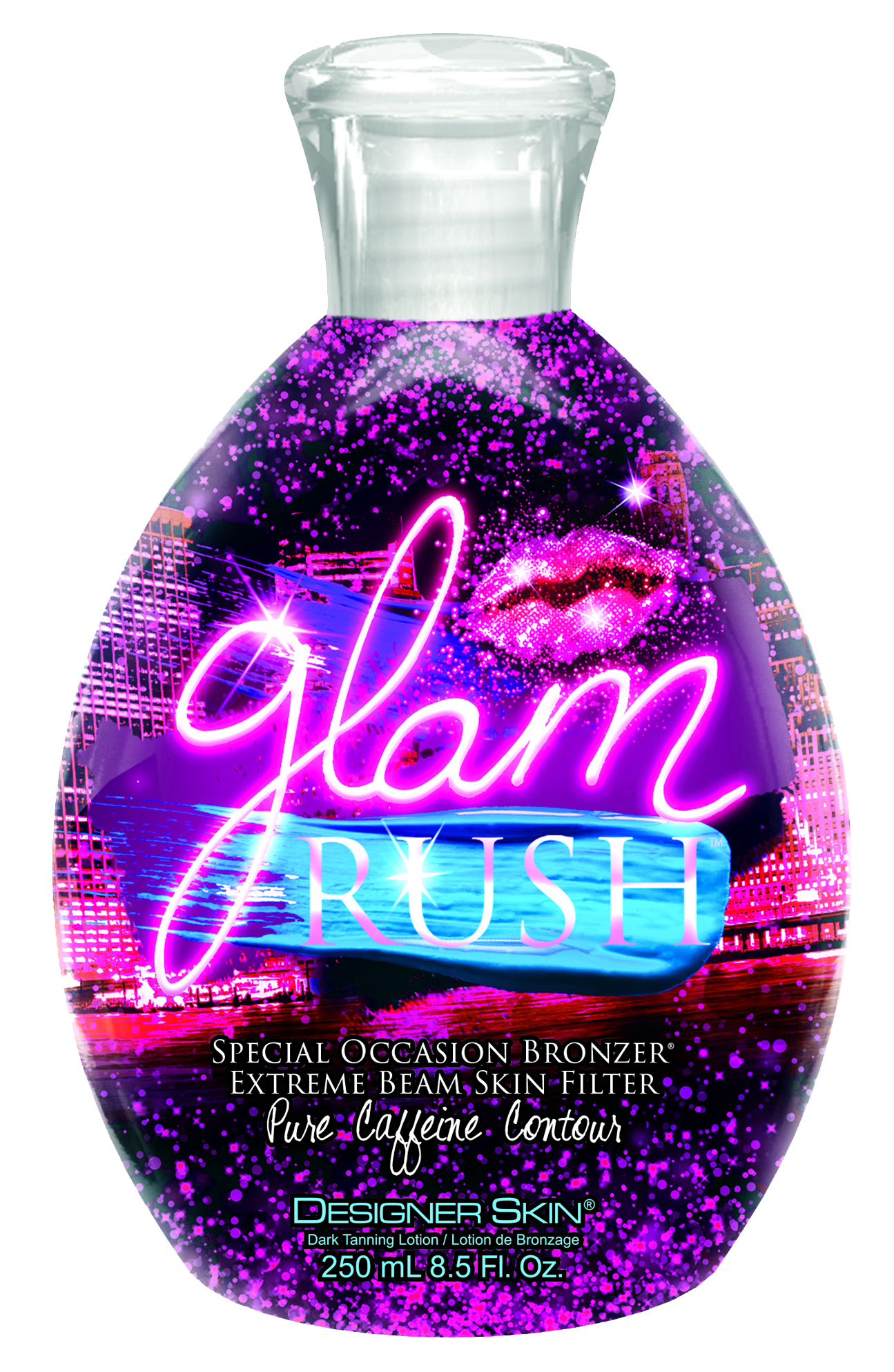 Glam Rush™ Special Occasion Bronzer®