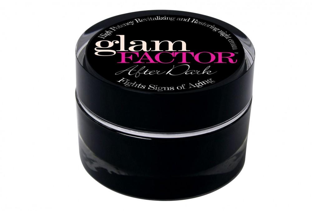 Glamfactor After Dark™ High Potency Revitalizing and Repairing Night Cream