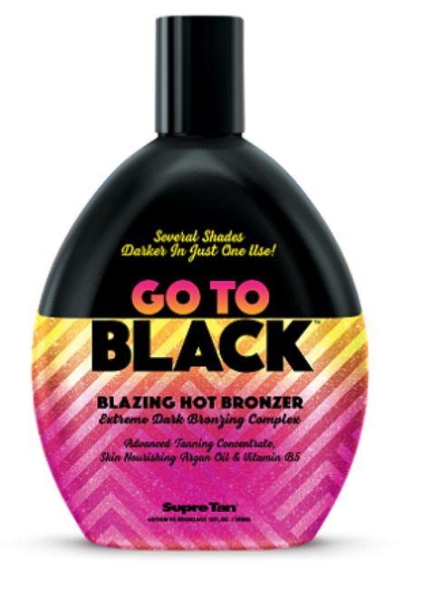 Go To Black Blazing Hot Bronzer