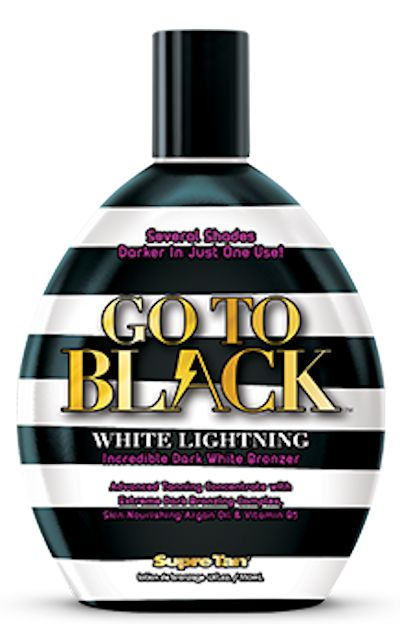 Go To Black White Lightening Incredible Dark White Bronzer